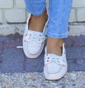 MsJalissaBoatshoes