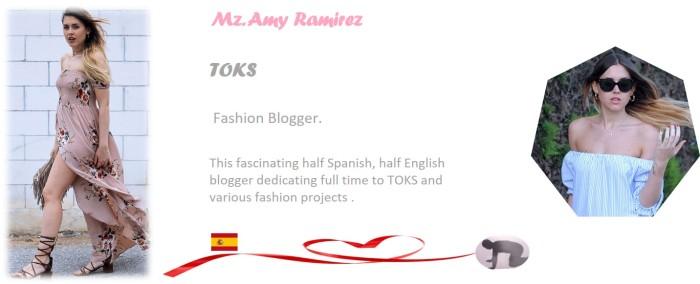Mz Amy Ramirez
