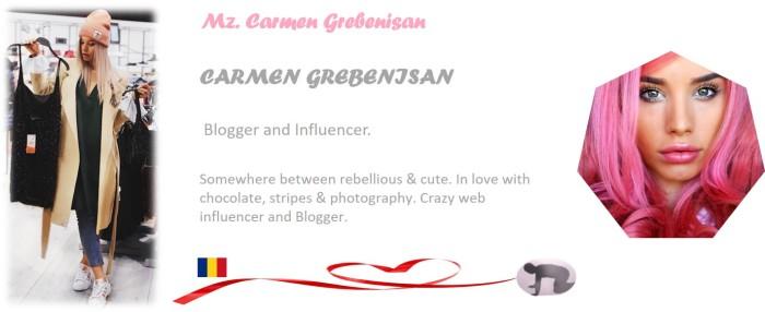 Mz Carmen Grebenisan