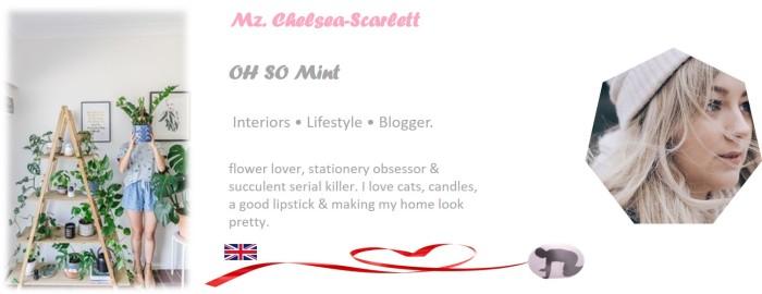 Mz Chelsea-Scarlett