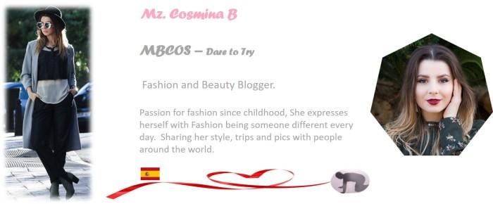 Mz Cosmina B