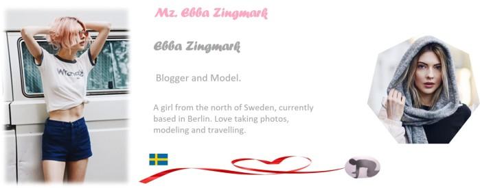 Mz Ebba Zingmark
