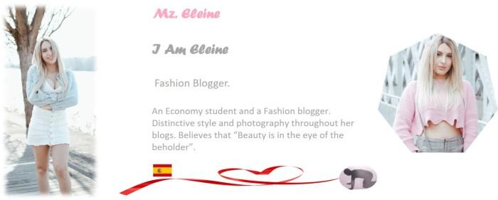 Mz Eleine