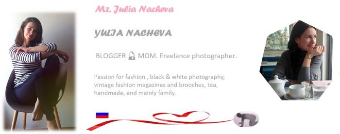 Mz Julia Nacheva
