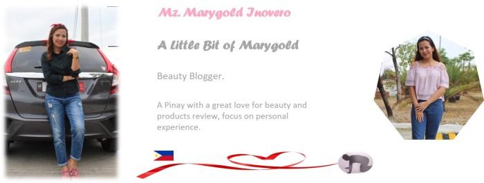 Mz Marygold Inovero