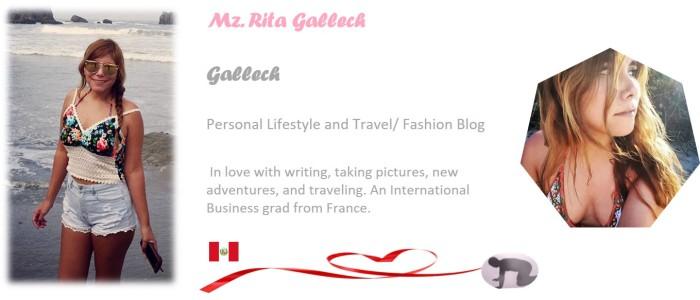 Mz Rita Gallech